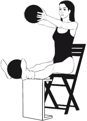 Комплекс упражнений для развития сексуальности
