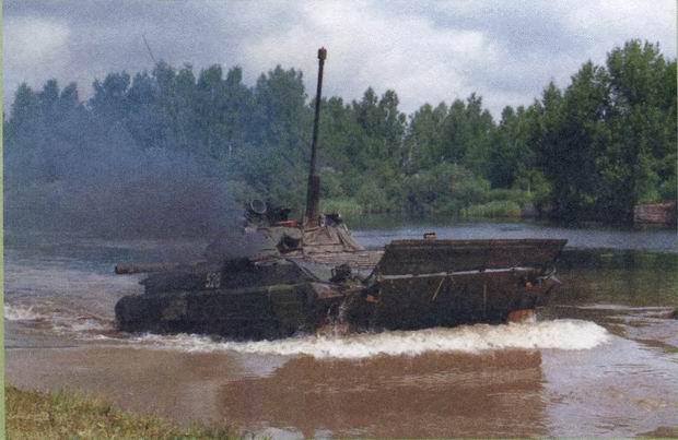 Огневая мощь БМП-2