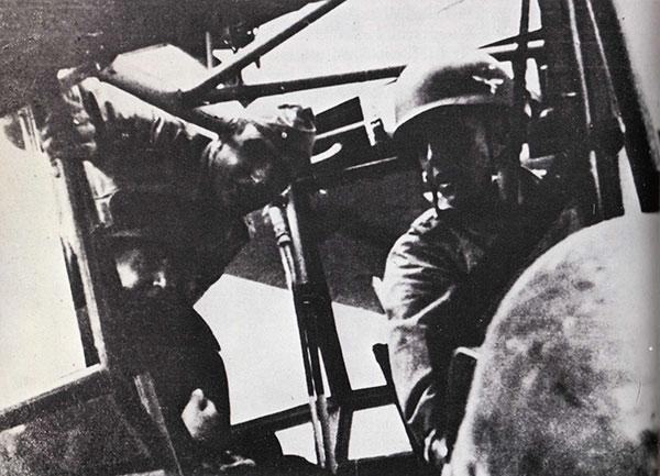 Бенито Муссолини и его государство