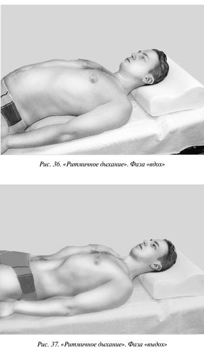 дыхательные упражнения сжигающие жир