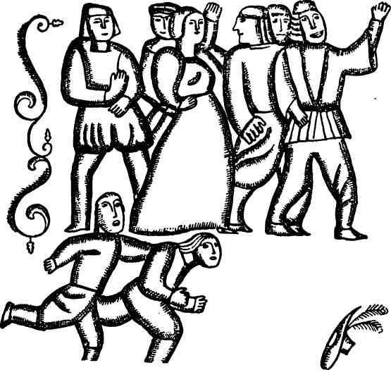 Гусман де Альфараче. Часть вторая