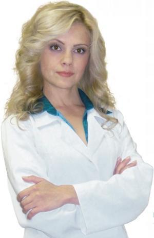 диетолог юлия чехонина биография