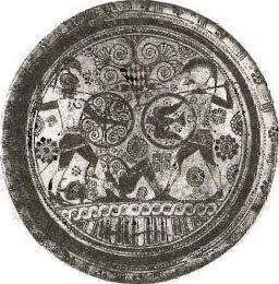 Роспись царским кушаньем