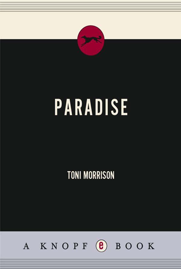 Книга: Paradise