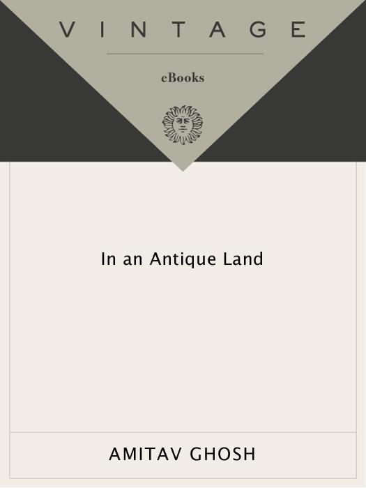 amitav ghoshs in an antique land Embed (for wordpresscom hosted blogs and archiveorg item  tags.