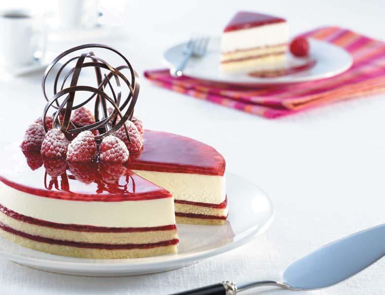 Европейские десерты рецепты в ресторане 22