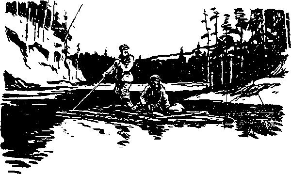 Тайна сибирской платформы