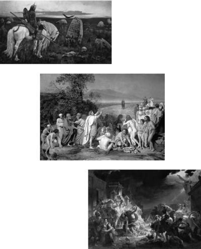 История мировой культуры в художественных памятниках
