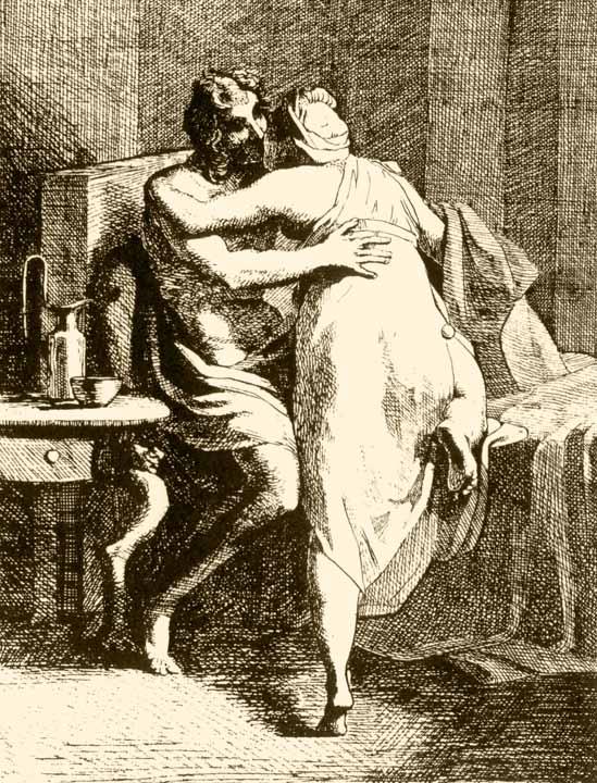 Эротическое искусство италии фото 349-244