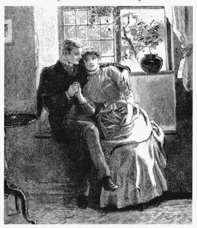 Викторианский секс смотреть