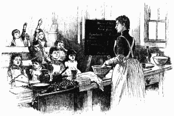 Как воспитывали провинившихся служанок в старину фото 51-206