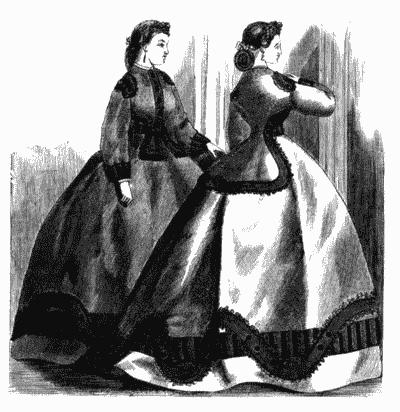 Английские дамы и секс