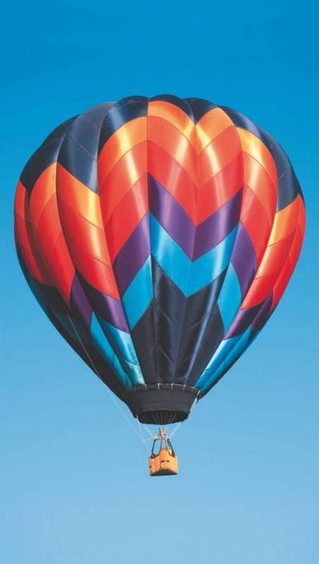 Самолеты, воздушные змеи и воздушные шары своими руками