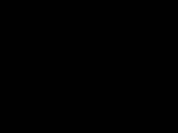 Схема вышивки «Мандариновая