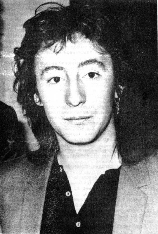 Джон Леннон навсегда