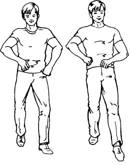 Уникальные упражнения для восстановления зрения