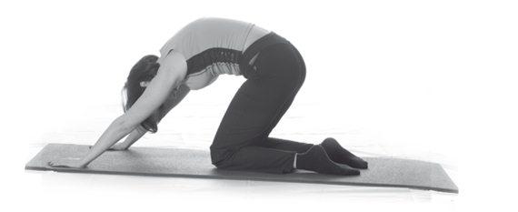 курс гимнастики для похудения