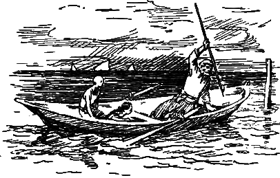 Бабушкино море