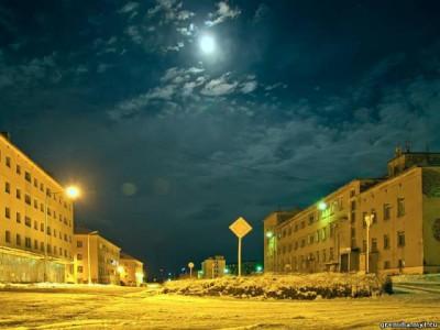 Боцман и Паганель или Тайна полярного острова
