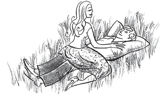 как притварится что занимаешся сексом