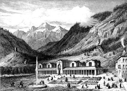 view napoleon