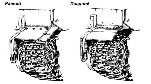 Тяжёлый танк «Тигр»