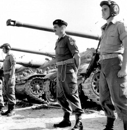 Средний танк шерман 1 11