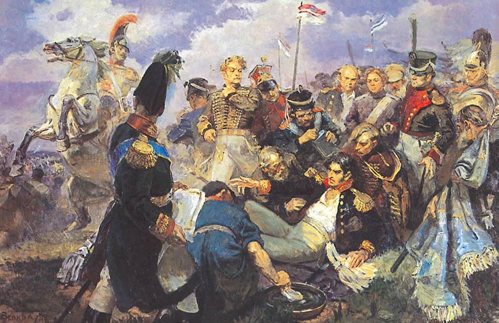 Интересные факты о войне 1812