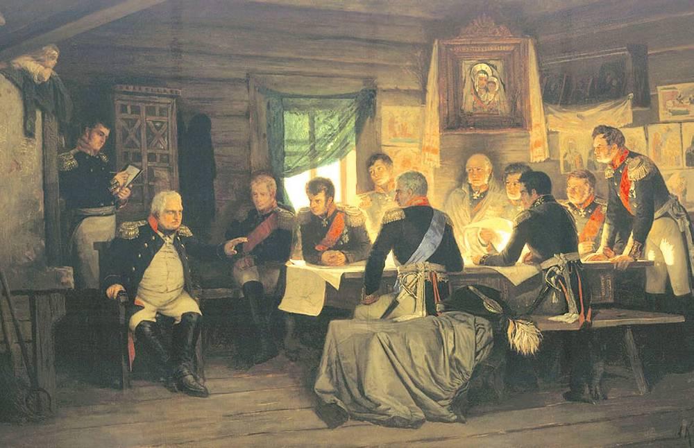 Изображение толстым войны 1812 года ...: pictures11.ru/izobrazhenie-tolstym-vojny-1812-goda.html