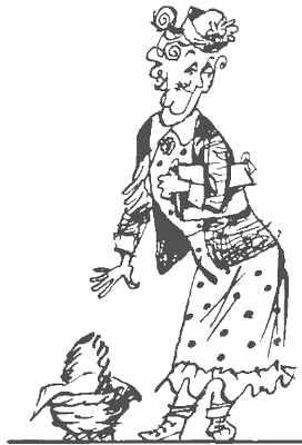 Рисунки зощенко бабушкин подарок 15
