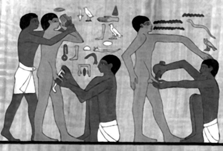 История человечества, которую от вас скрывают. Фальсификация как метод