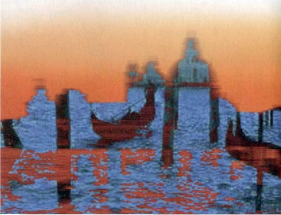 До встречи в Венеции