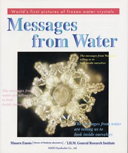 Память воды (исследования доктора Эмото Масару)