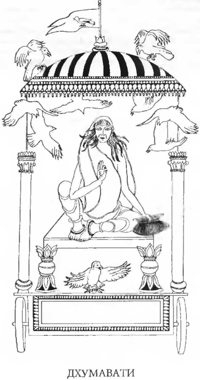 Тантрическая йога и мудрость богинь. Духовные секреты аюрведы