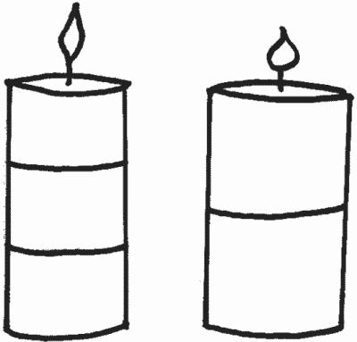 свечи для очищения кишечника перед родами