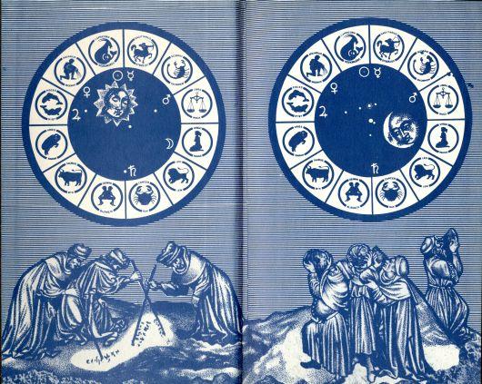 Бесплатный гороскоп на сегодня и на завтра! Журнал
