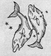 Знак зодиака Рыбы: гороскоп и характеристика мужчин и женщин