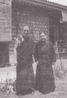 Мой сын Далай-Лама. Рассказ матери