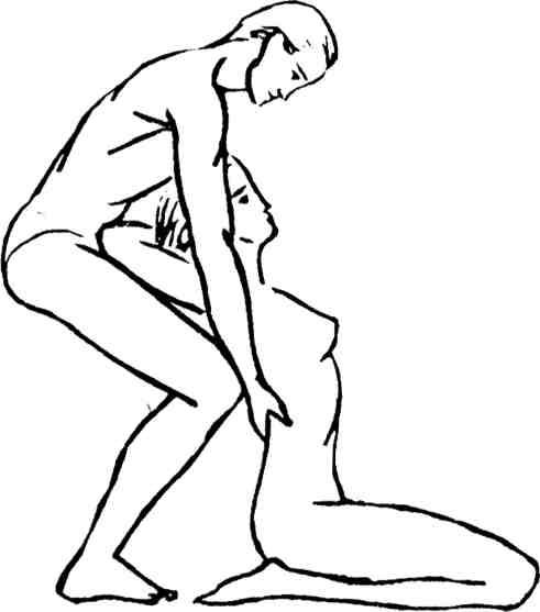 В йоге секс тантра две девушки