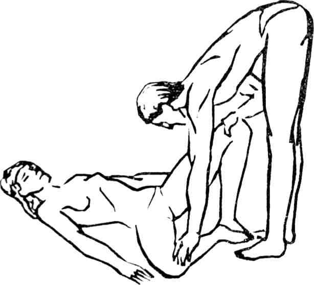 Тантрический секс в илюстрациях