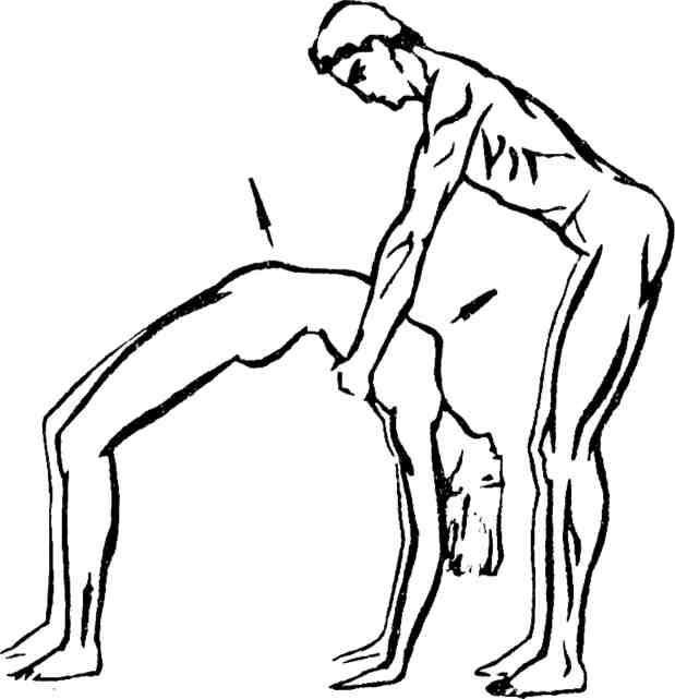 О прелестях тантрического или даосского секса