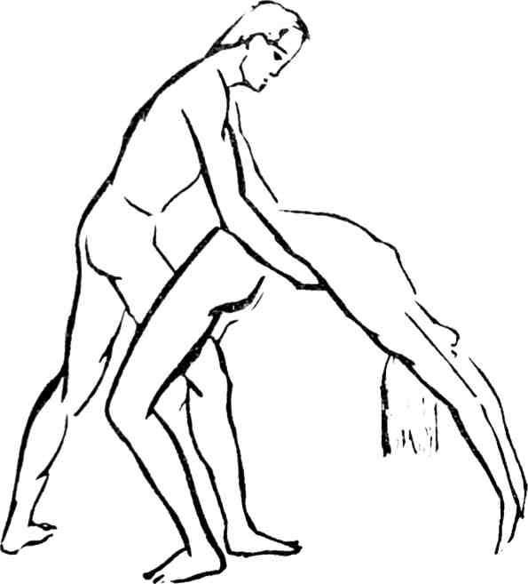 Позы для лю дей саграниченами вазможнастями секса