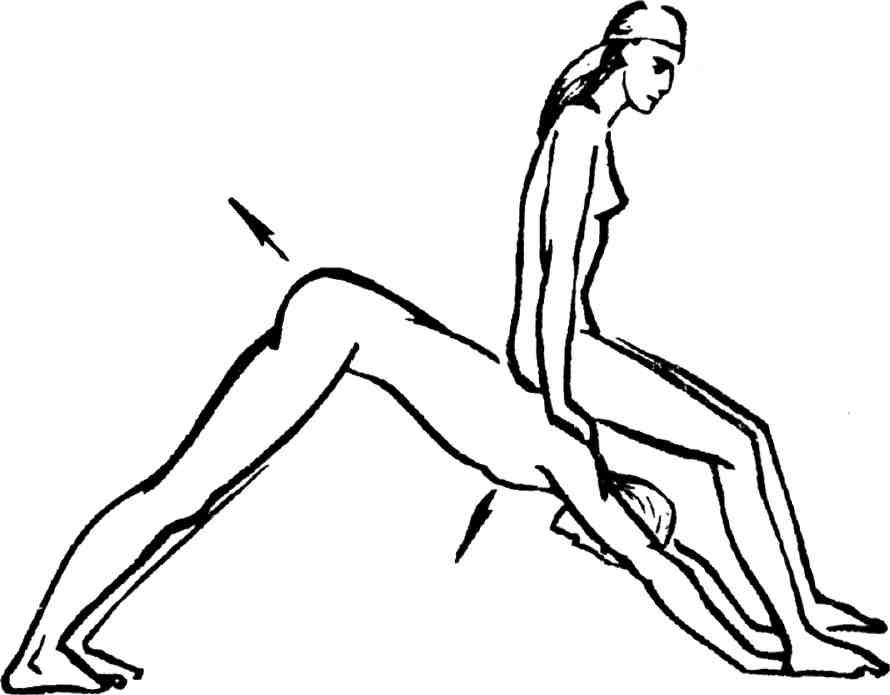 Предложение тантрического секса