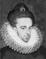 Генрих 3 гомосексуалист