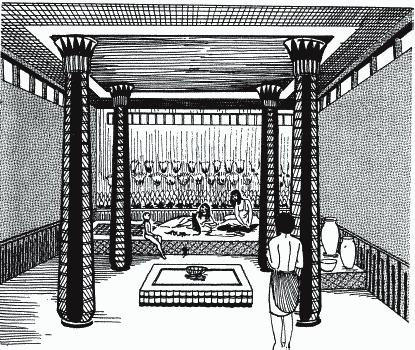 Боги и люди Древнего Египта