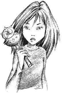 Нина и загадка Восьмой Ноты