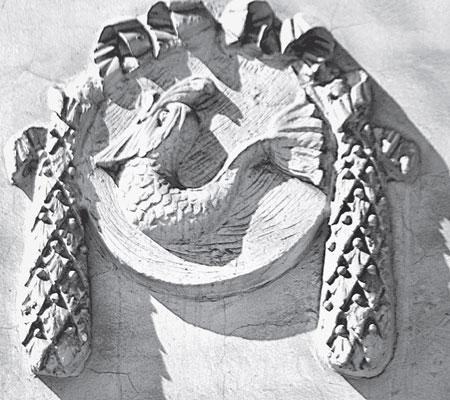 Повести каменных горожан. Очерки о декоративной скульптуре Санкт-Петербурга