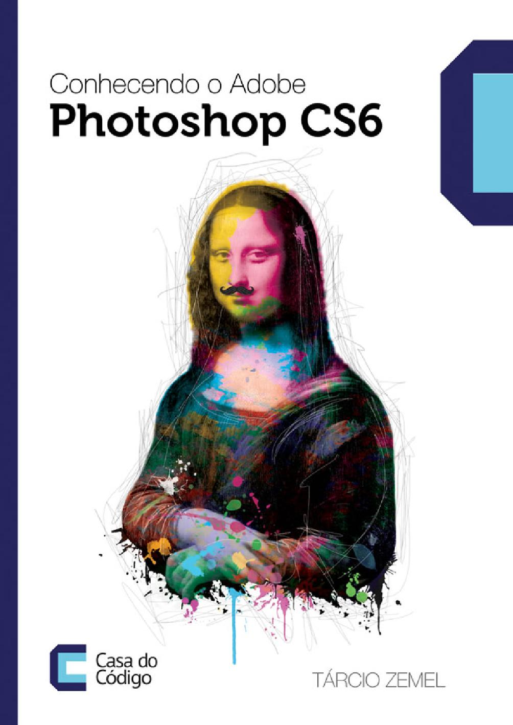 Kniga Conhecendo O Adobe Photoshop Cs6