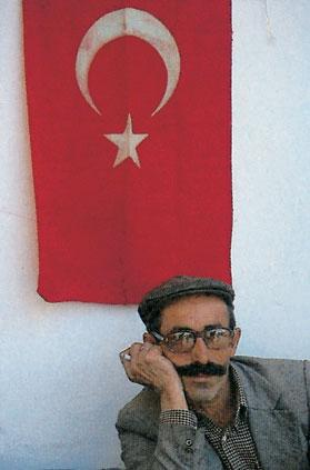 Турция. Средиземноморье. Путеводитель
