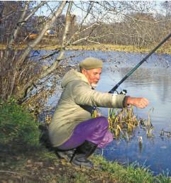 владимир афанасьевич казанцев рыбалка по открытой воде